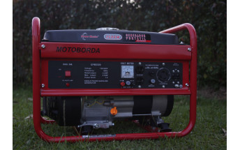 ¿Cómo calcular la potencia de un Generador Eléctrico?